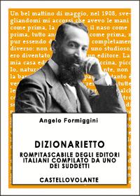 Dizionarietto Rompitascabile degli Editori Italiani