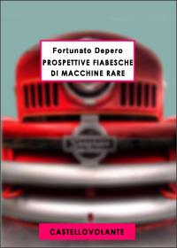 Prospettive Fiabesche di Macchine Rare